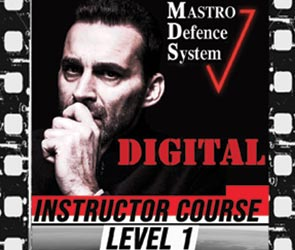 DIGITAL DOWNLOAD of the LEVEL 1 INSTRUCTOR DVD